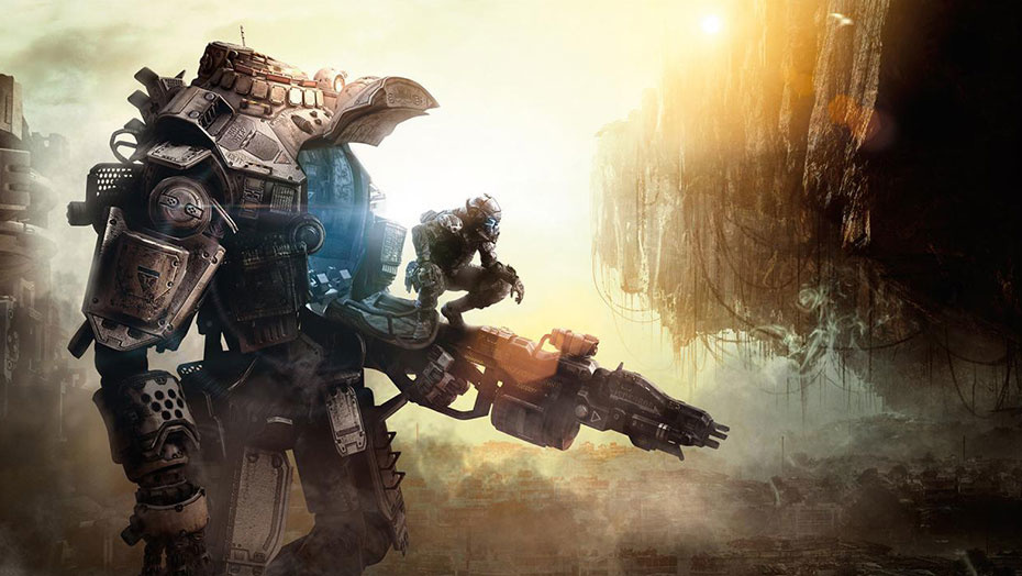 Origin Access: Mehrspieler-Shooter Titanfall kommt in die Vault