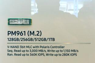 Samsung PM961