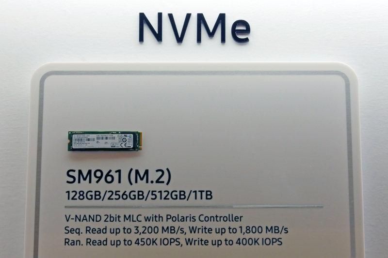 Samsung SM961