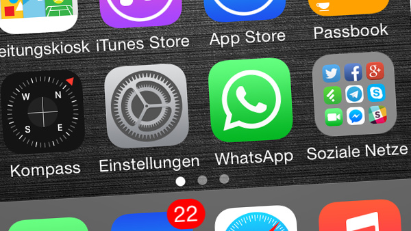 Verschlüsselung: WhatsApp, Google und Snapchat wollen mehr Krypto