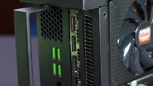 Razer Core: eGPU-Gehäuse kostet wohl 500US-Dollar, ohne GPU