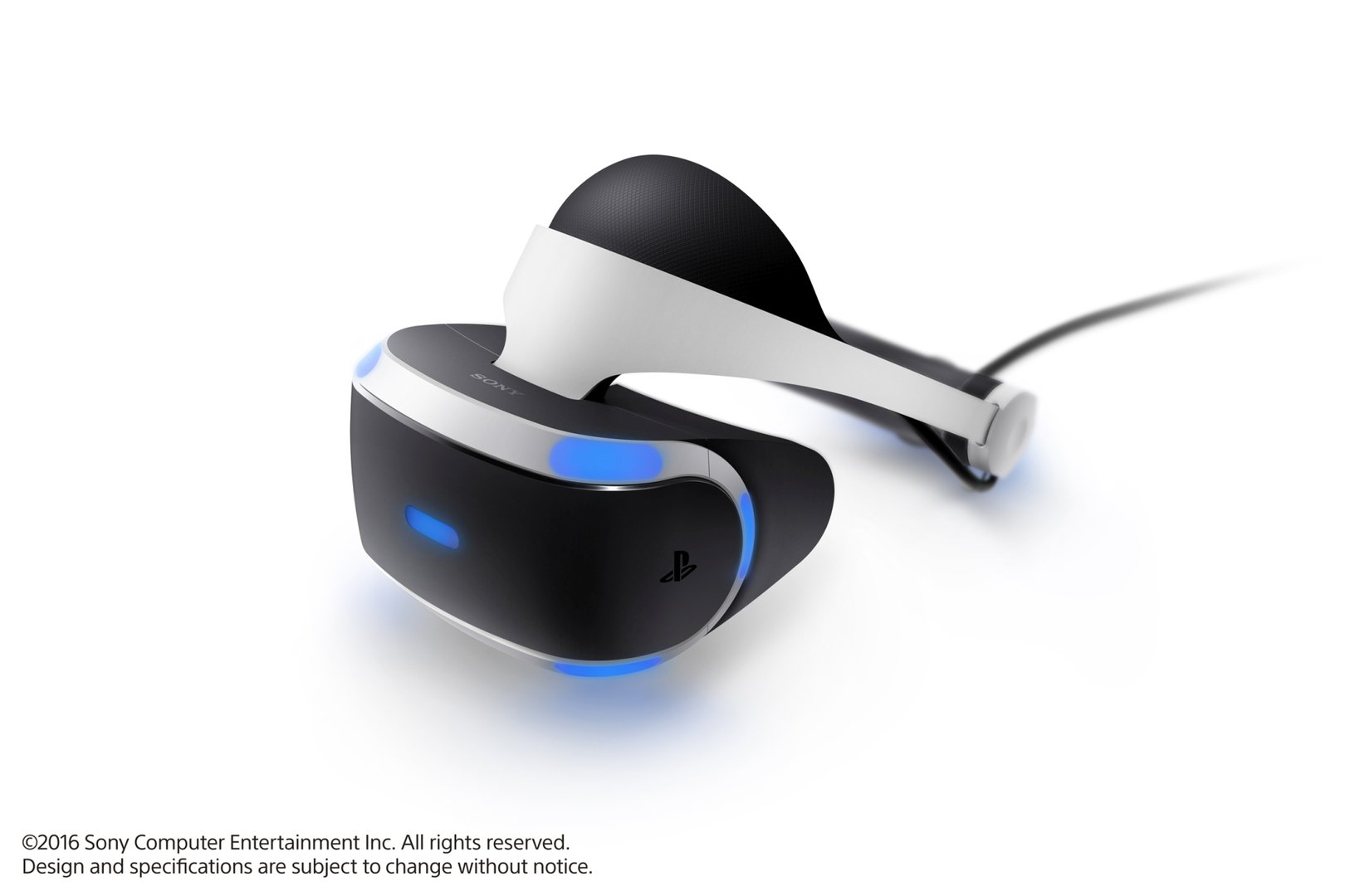 Sony PlayStation VR – VR-Brille