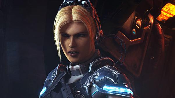Erscheinungstermin: StarCraft II Novas Geheimmissionen 1. Teil am 30. März