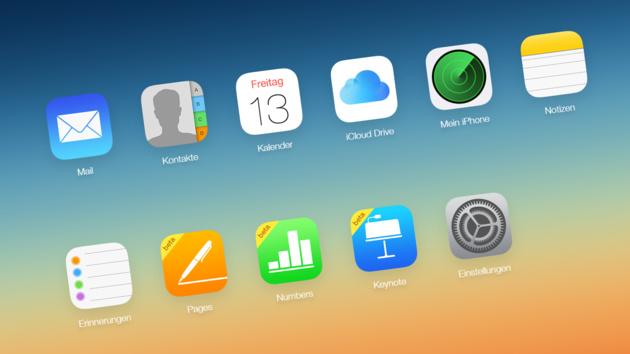 Apple: Vollverschlüsselung von iCloud-Backup geplant