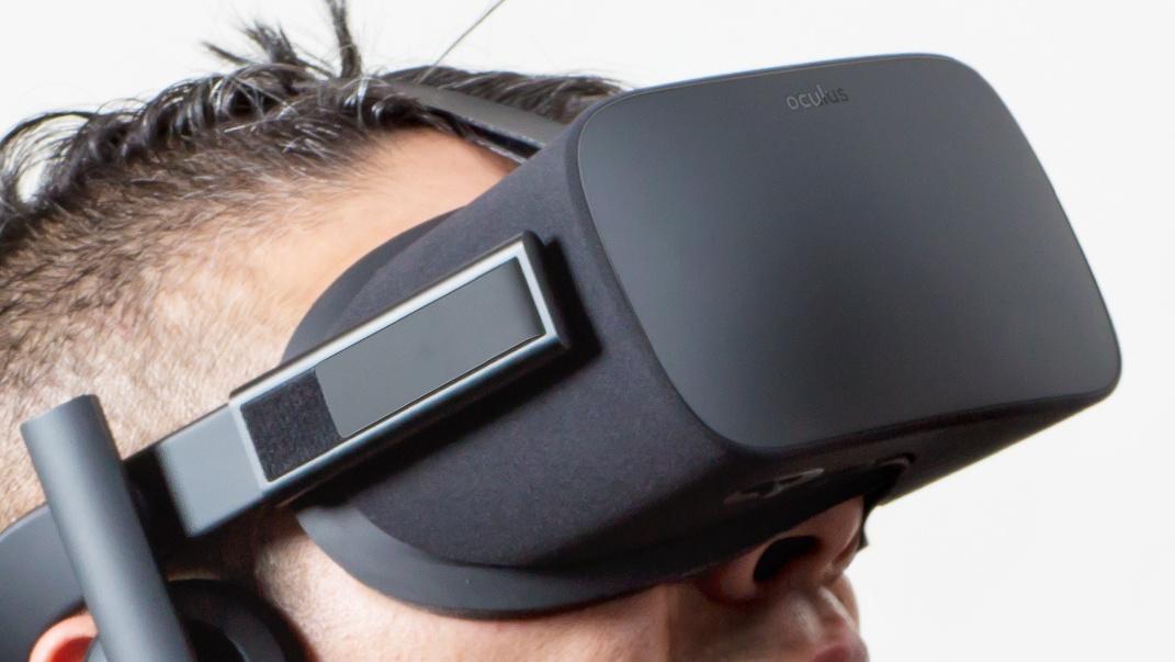 Oculus Rift: 30 Spiele von 4,99 bis 59,99 US-Dollar zum Start