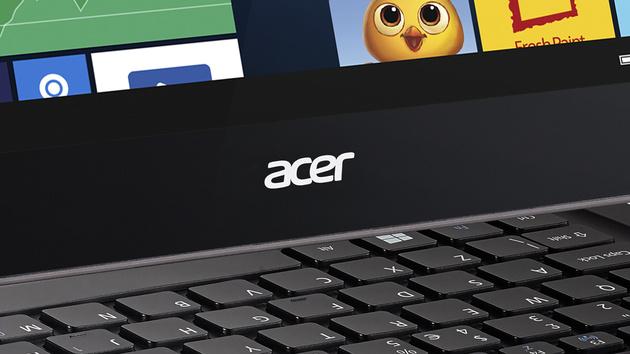 Acer Graphics Dock: GTX 960M im externen Gehäuse mit Thunderbolt3