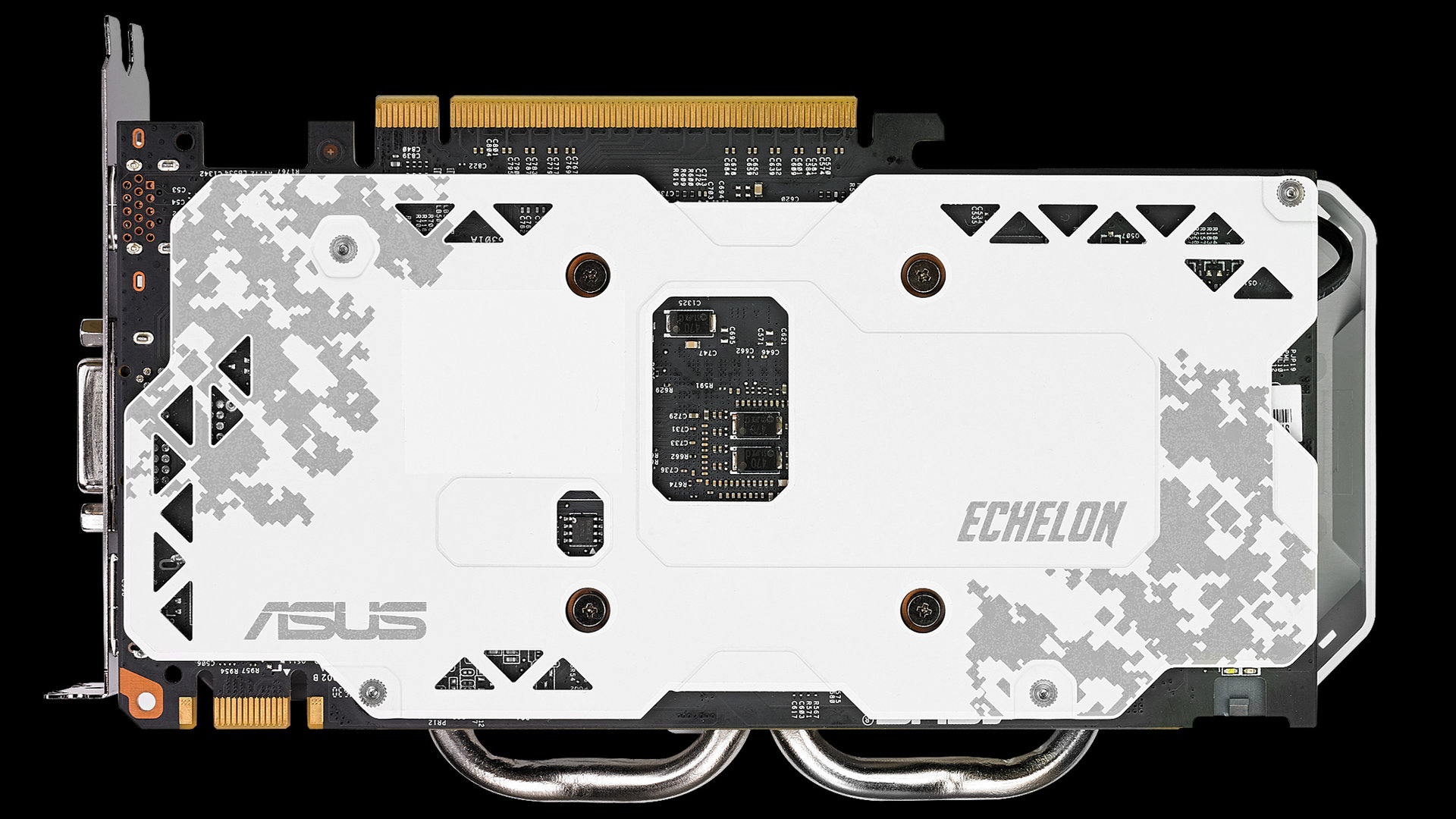 Asus Echelon GTX 950 Limited Edition