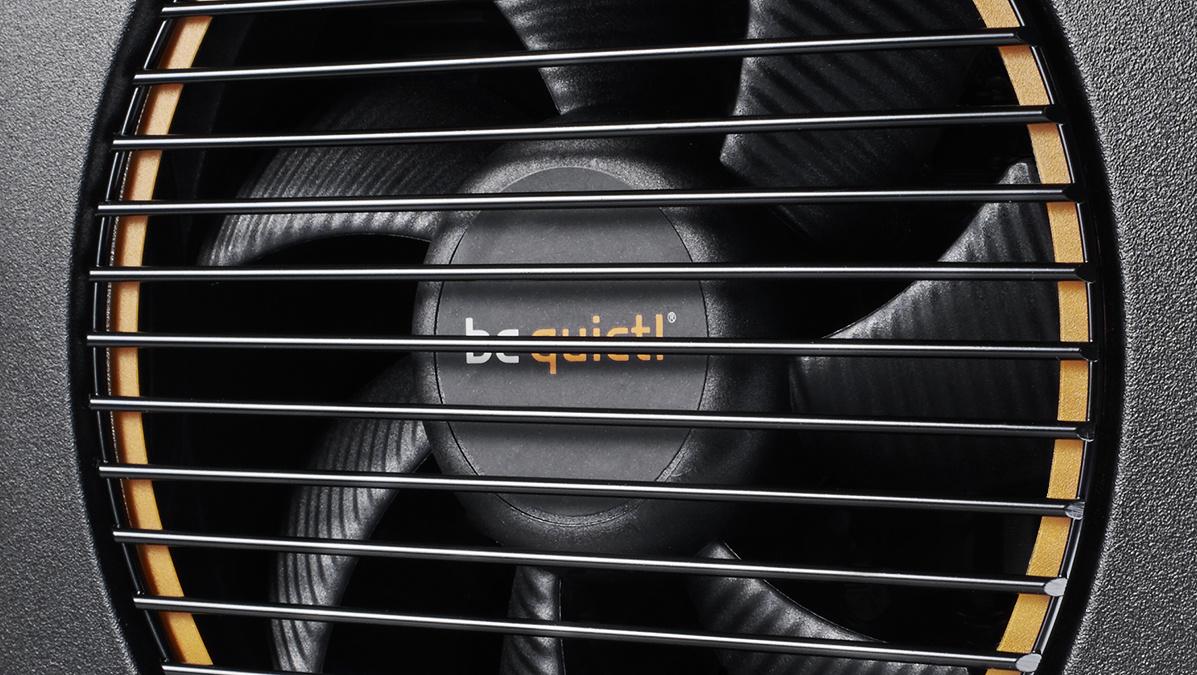 be quiet! Pure Power 9 CM: Höhere Effizienz für neue Einsteiger-Modelle