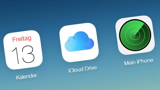 Apple: Teile der iCloud in Zukunft auf Servern von Google