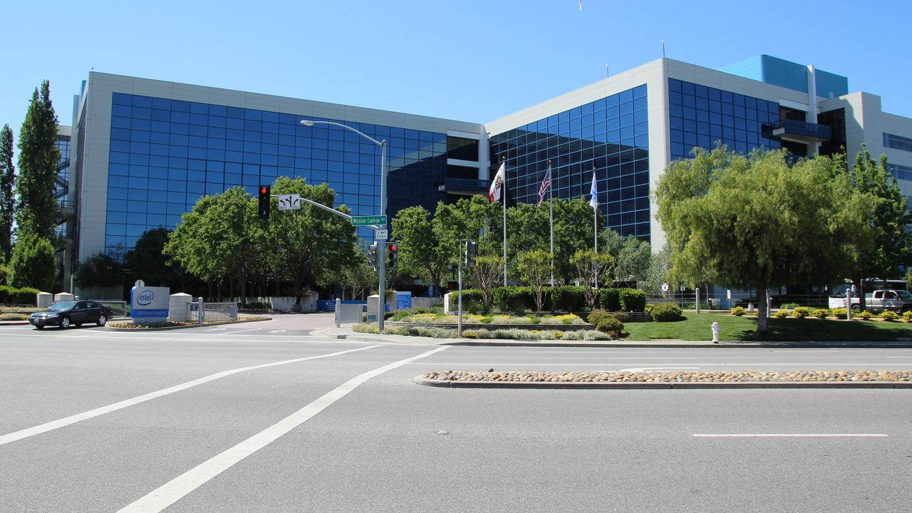 Grafik-Patente: Intel und AMD angeblich in Lizenzgesprächen