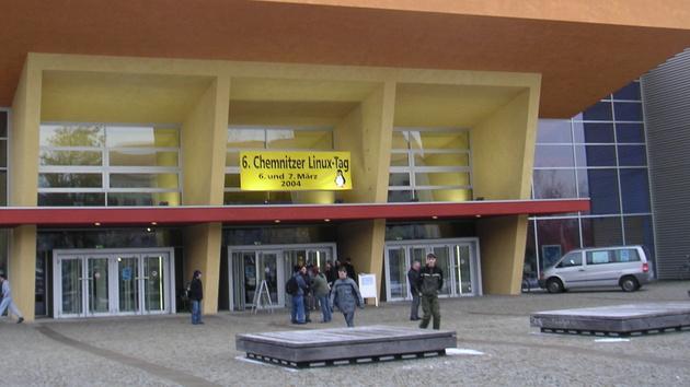 Linux Live: Chemnitzer Linux-Tage mit großem Vortragsprogramm