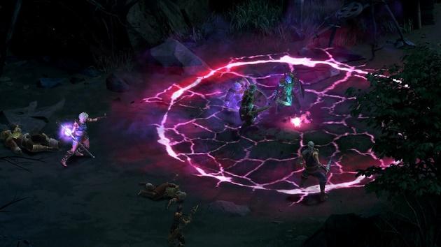 Rollenspiel: Tyranny lässt Spieler zum Schergen des Bösen werden
