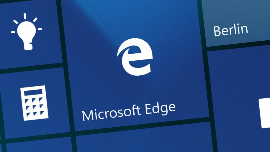 Edge-Browser: Erweiterungen mit Windows 10 Insider Build 14291 nutzbar