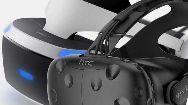 Wochenrückblick: Virtual Reality kann günstig oder richtig teuer sein