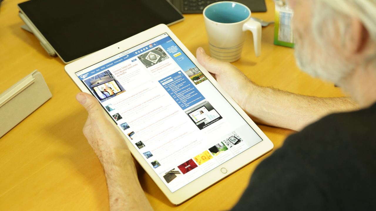 Apple: Kleines iPad Pro soll 599 Dollar kosten