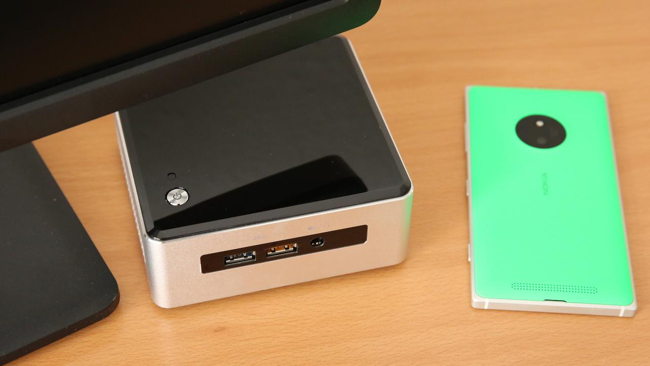 Intel NUC: Skylake-Mini-PCs bekommen stärkere Kondensatoren