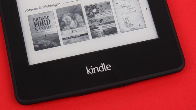 Erinnerung: Kindle-Pflichtupdate bis 22. März 2016