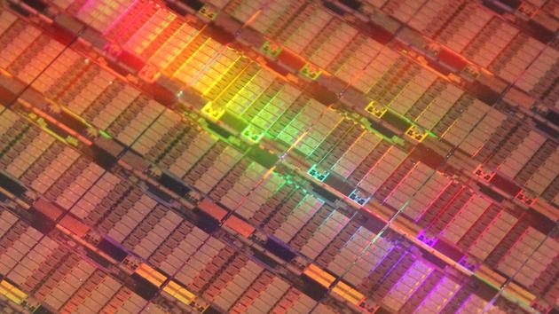 Moore's Law lebt (noch): Skalierung von sechs Intel-CPU-Generationen im Detail