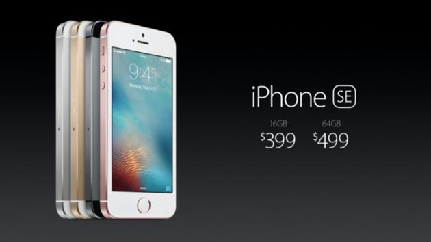 Kommentar: Endlich wieder ein kleines aktuelles iPhone