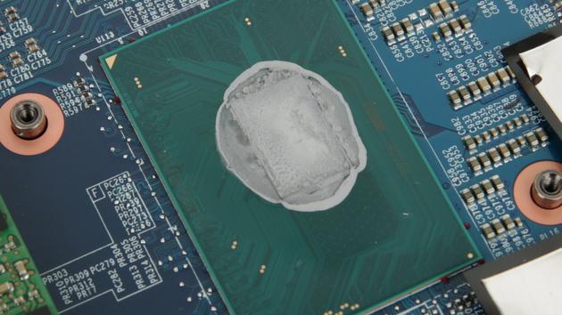 Intel Core i7-6660U: Notebook-Prozessor mit 200MHz mehr als Vorgänger