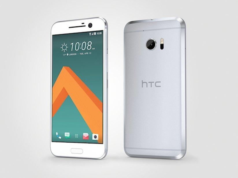 HTC 10 (Perfume)
