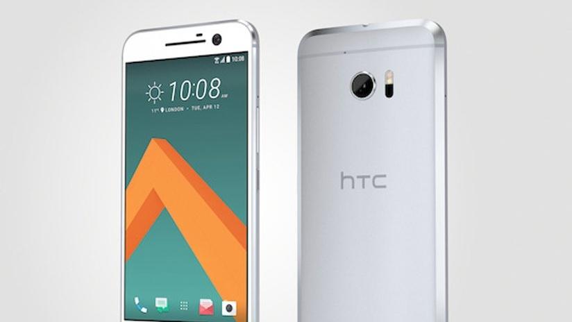 HTC Perfume: Flaggschiff soll LC-Display verbaut haben