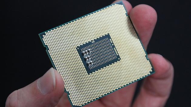 Intel Xeon E5-2600 v4: Broadwell-EP mit bis zu 7,2 Mrd. Transistoren auf 456 mm²