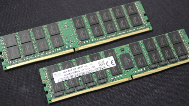 Intel Xeon E5-2600 v4: Speicher-Vollausbau kostet 100.000 US-Dollar