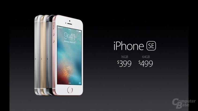 Zwei Versionen ab 399 US-Dollar