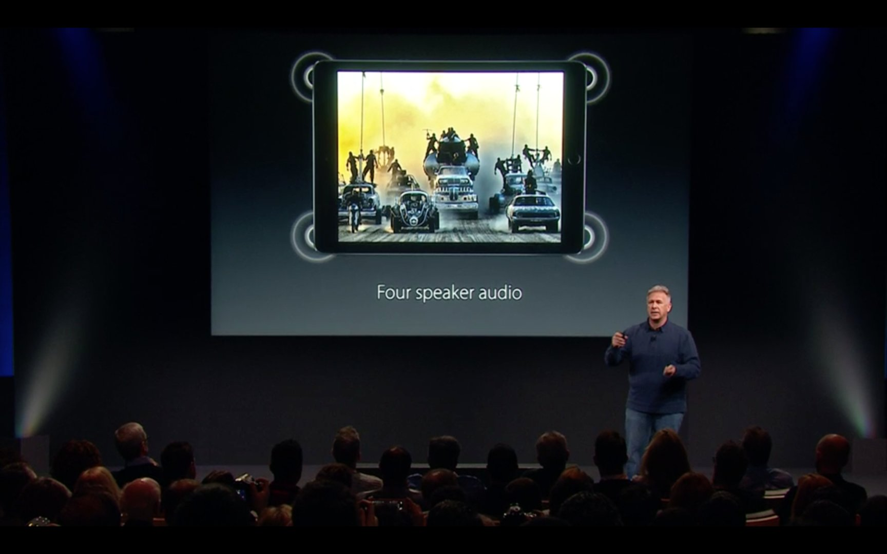 Apple iPad Pro (9,7 Zoll)