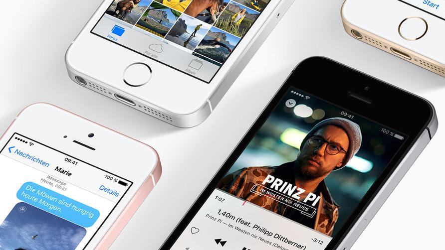 Jetzt verfügbar: Apple iOS 9.3 mit Nachtmodus veröffentlicht