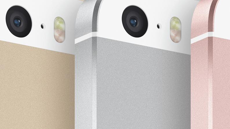 Apple iPhone SE: Benchmark bestätigt 2 GB Arbeitsspeicher