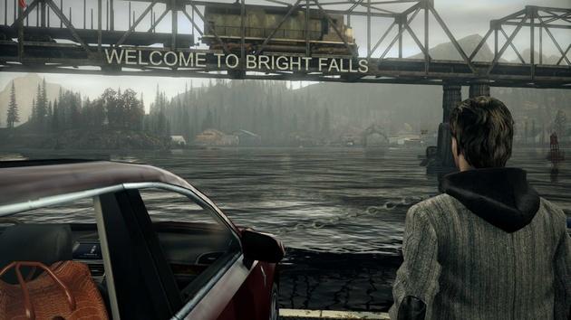 Abwärtskompatibilität: Assassin's Creed und Alan Wake auf der XBO spielbar