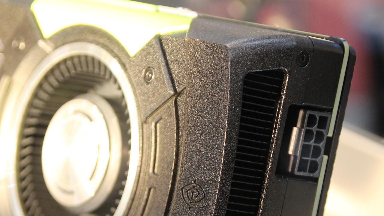 Quadro M6000: Nvidia bessert mit 24-GByte-Modell nach