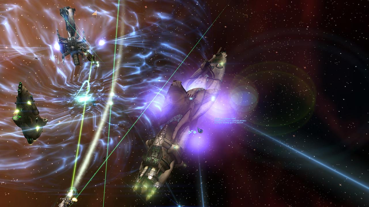 Nexus: The Jupiter Incident: Nächstes Update zwölf Jahre nach Erstveröffentlichung