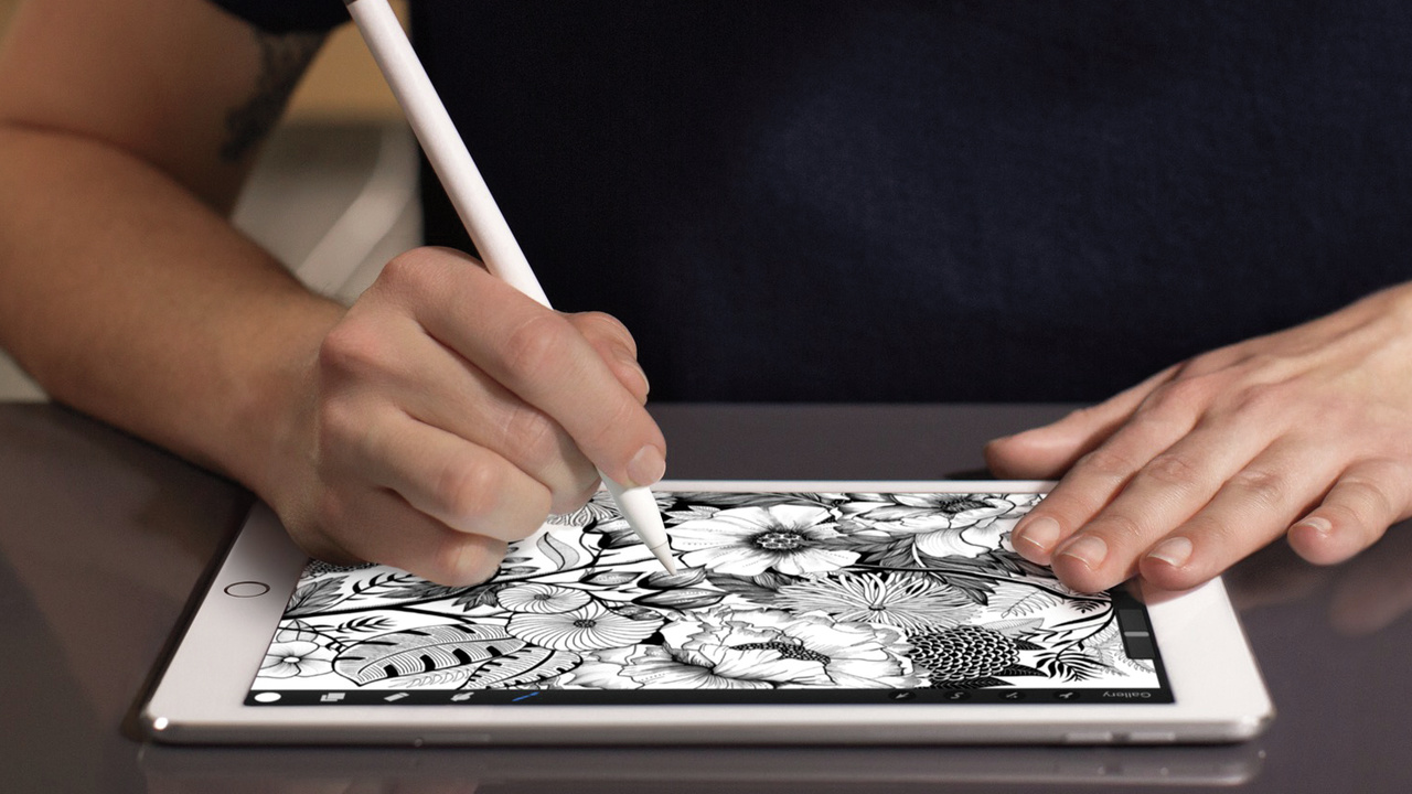 Apple A9X: Kleines iPad Pro hat 2 GB RAM und weniger CPU/GPU-Takt