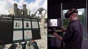 Unity und Unreal: Wie Entwickler in VR die VR-Welten von morgen erschaffen