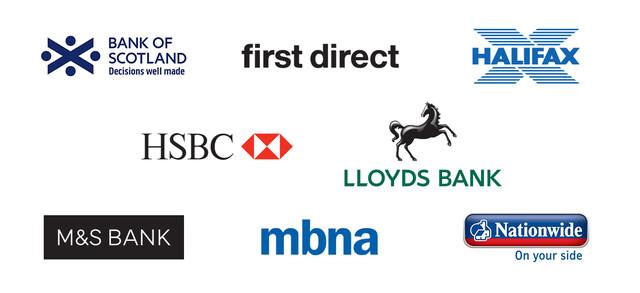 Teilnehmende Banken