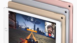 Kleines iPad Pro: Integrierte Apple SIM nur für die Deutsche Telekom