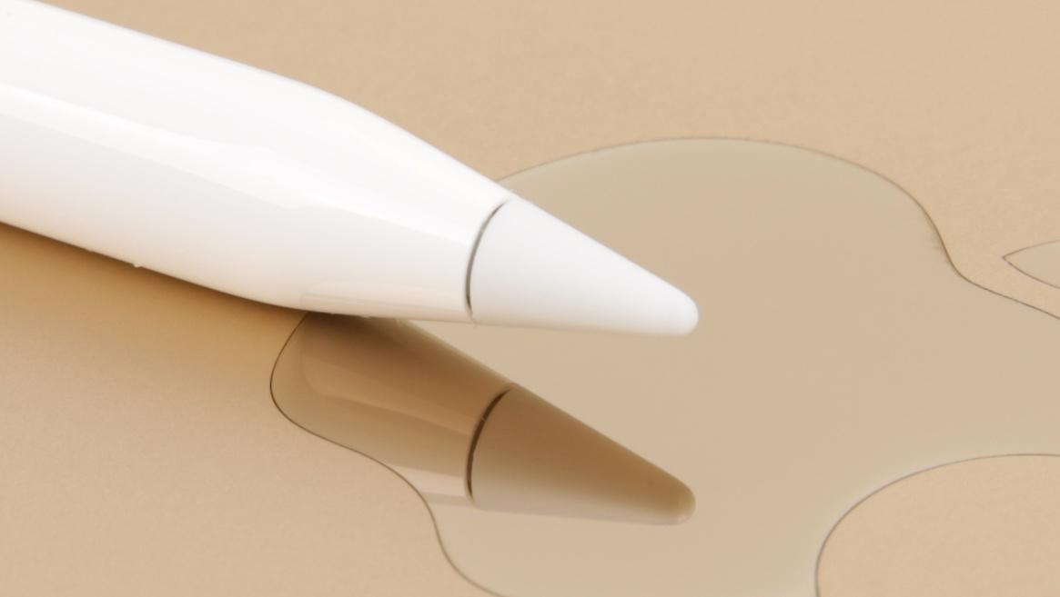 Jetzt verfügbar: Ersatzspitzen für den Apple Pencil kosten 25 Euro