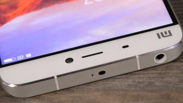 Neu in der Redaktion: Xiaomi Mi5 zum Test eingetroffen