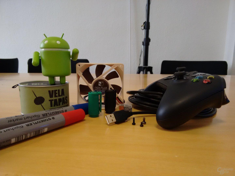 Motorola Moto G (2014) – 1/33 Sek. ISO 200