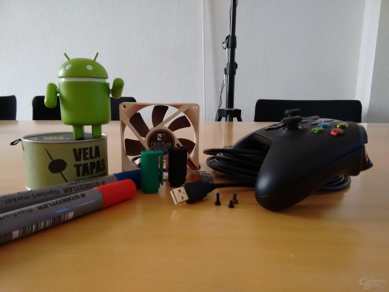 Motorola Moto G (2014) – 1/30 Sek. ISO 320