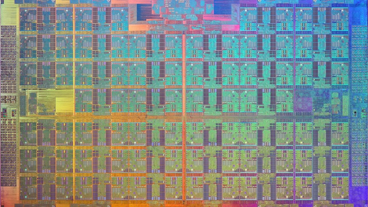 Intel: Broadwell-EP nächste Woche, Knights Landing ab Q3/2016