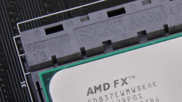 Prozessor-Sockel: AMDs AM4 kommt als PGA-Sockel mit 1.331 Pins