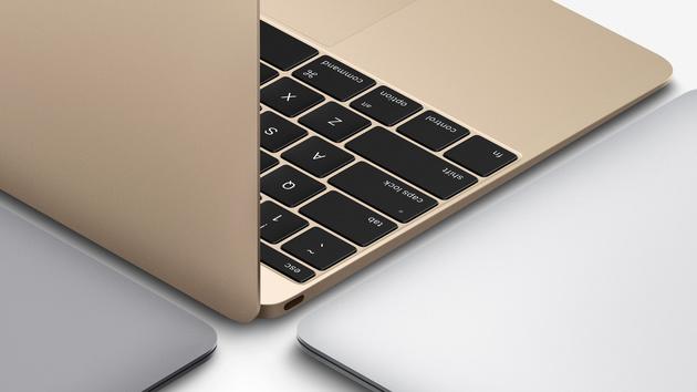 Apple: Neues 12-Zoll-MacBook kommt mit Skylake-Core-M