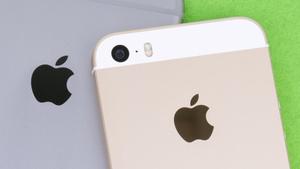 iPhone SE im Test: Apples Kleines mit der Technik des Großen