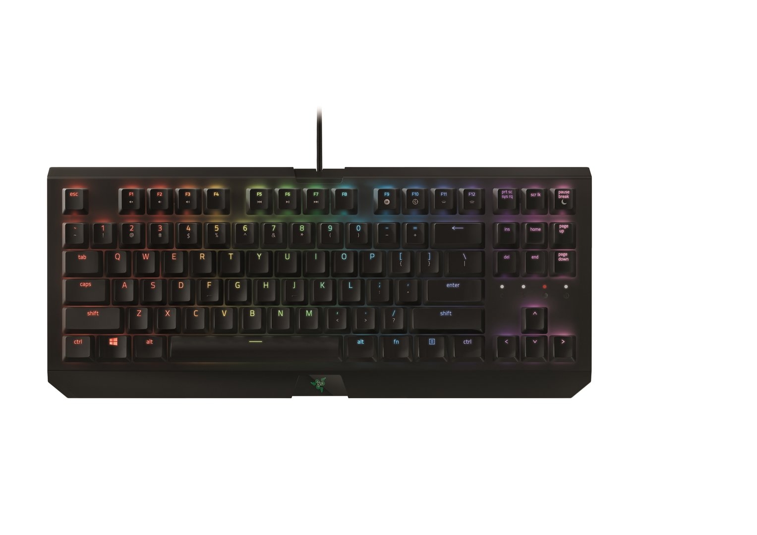 Razer BlackWidow Tournament Edition X Chroma