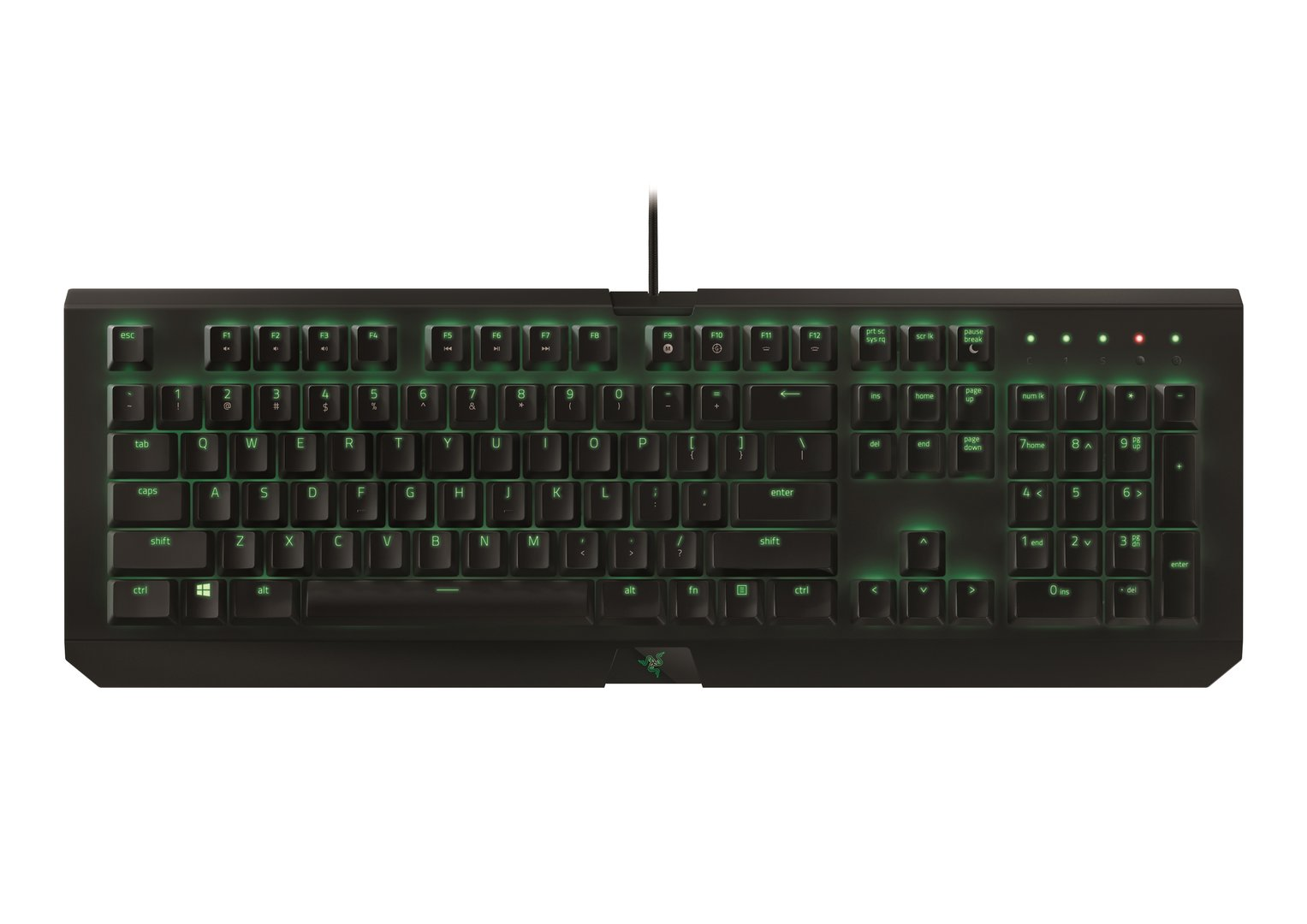 Razer BlackWidow Ultimate X