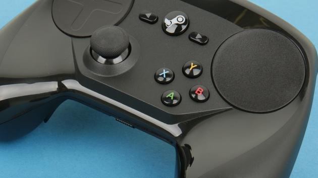 Steam Controller: Valve veröffentlicht CAD-Daten für Maker